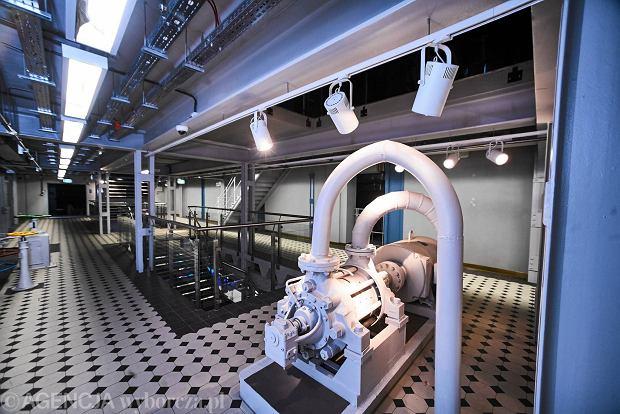Zdjęcie numer 9 w galerii - Centrum Nauki i Techniki EC1. Zajrzyj do wnętrza elektrowni [ZDJĘCIA]