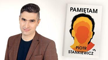 Piotr Stankiewicz i jego książka