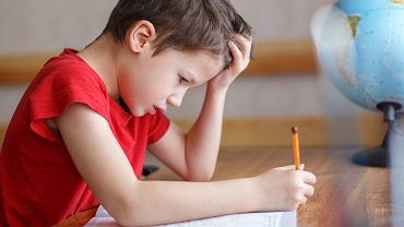 Jak pomóc dyslektykowi?