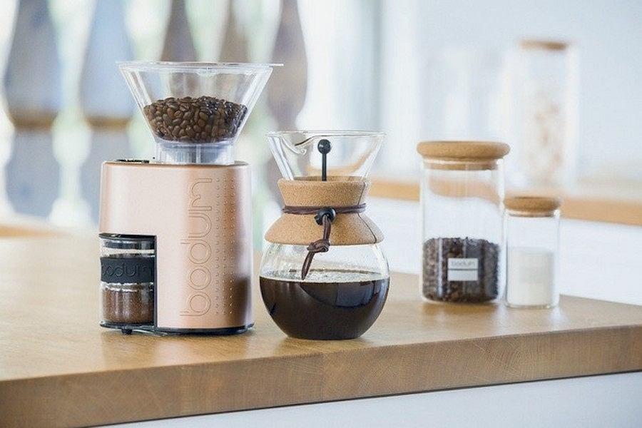 Ekspres do kawy Bodum Pour Over