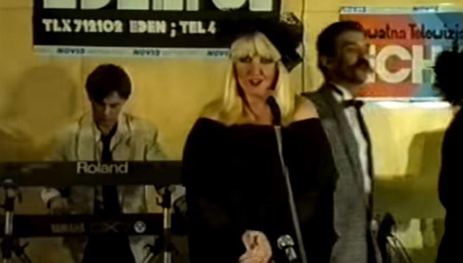 Maryla Rodowicz na otwarciu PTV Echo