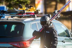 Jak przewieźć bezpiecznie sprzęt narciarski? 5 porad dla narciarzy