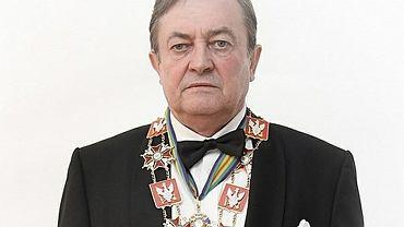 Hrabia Jan Zbigniew Potocki