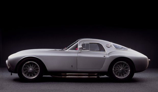 Maserati A6GCS 53 Berlinetta