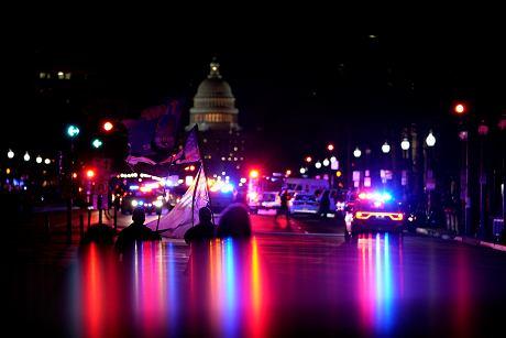 Fot. Carolyn Kaster / AP Photo