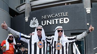 Nietypowy apel Newcastle do swoich kibiców. 'Taki ubiór może urazić innych'
