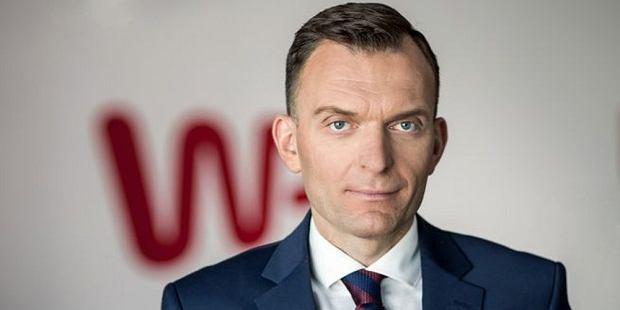 Tomasz Machała odwołany z funkcji redaktora naczelnego WP