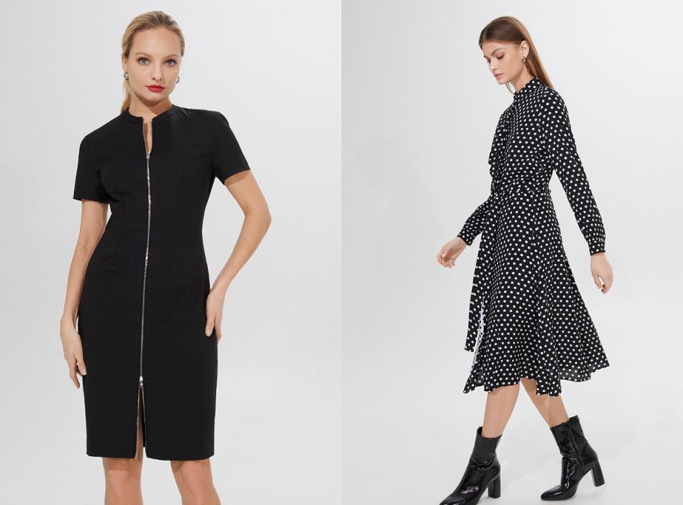 Sukienki z nowej kolekcji Rock & Dots