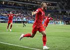 Mundial 2018. Anglia - Tunezja. Strzelecki popis Harry'ego Kane'a