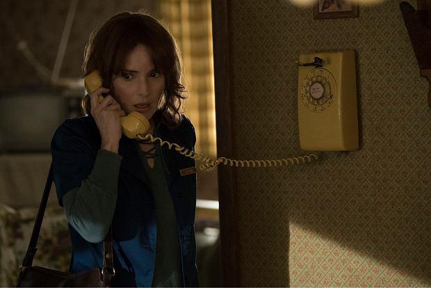Winona Ryder w 'Stranger Things'