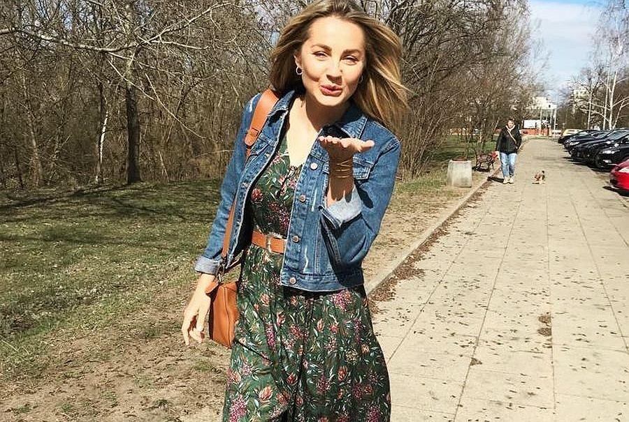 Małgorzata Socha zdradziła swój sposób na idealny brzuch po ciąży