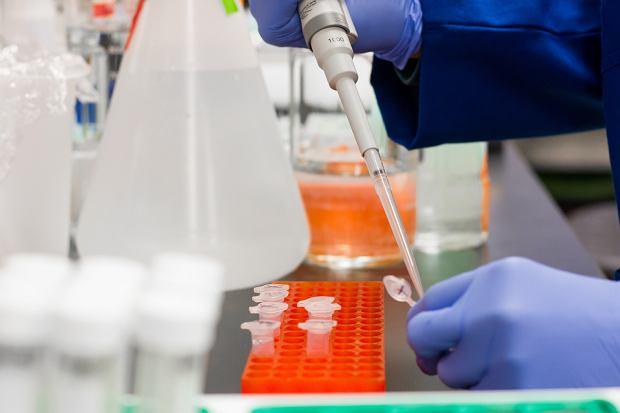 Jak pobrać niemowlakowi mocz do badania? Technika jest ważna, by uzyskać wiarygodny wynik