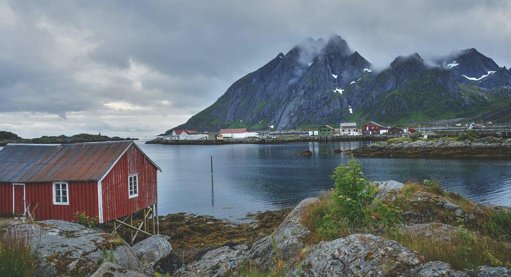 Norweskie surowce nadzieją dla Unii Europejskiej