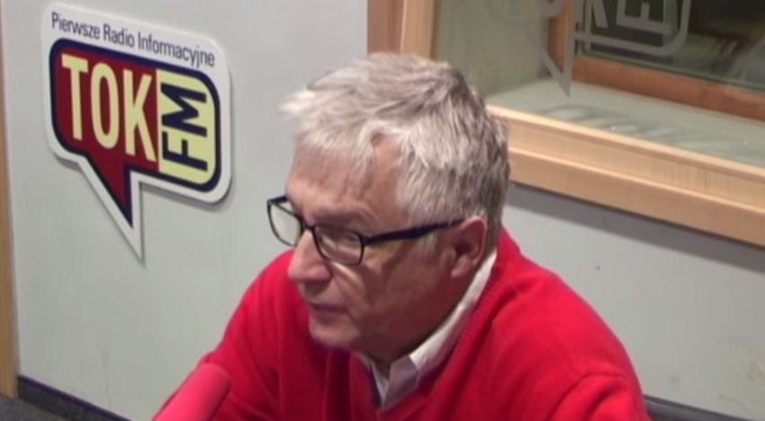 Jan Ordyński w Poranku TOK FM
