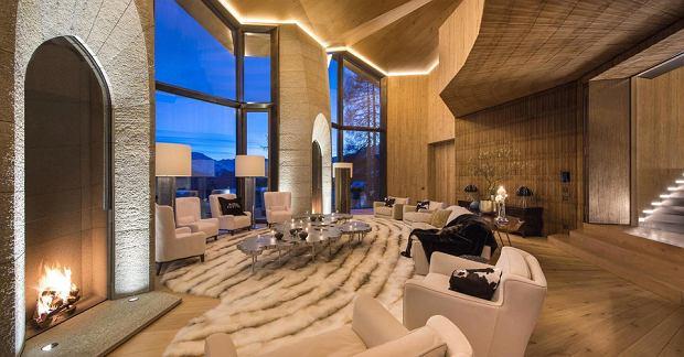 Zdjęcie numer 4 w galerii - Apartament Joanny Przetakiewicz robi wrażenie, ale prawdziwy przepych jest gdzie indziej. Tak wyglądają mieszkania polskich milionerów
