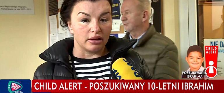 Prokuratura w Belgii: Matka  Ibrahima złamała prawo, wywożąc dziecko do Polski