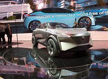 """""""Czy sądzi pani, że przedstawianie samochodów elektrycznych jako """"zielonej"""" alternatywy dla aut spalinowych jest w porządku?"""" Mamy szczerą odpowiedź"""