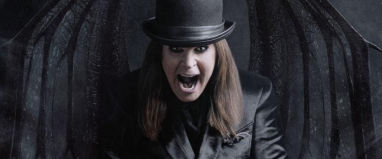 Ozzy Osbourne wraca z płytą i walczy z chorobą. Nie chce umrzeć jako zwykły facet