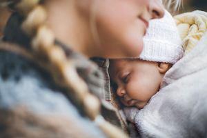 Noworodek: pierwszy miesiąc życia