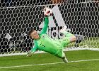 Mistrzostwa świata w piłce nożnej. Kolumbia - Anglia. Jordan Pickford, czyli angielski bohater na mundialu
