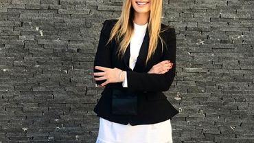 Jessica Ziółek otworzyła swoją firmę. Czym zajmuje się partnerka Arka Milika?