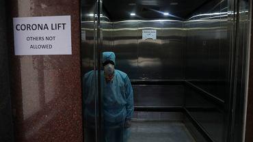 Koronawirus wciąż straszy gospodarkę