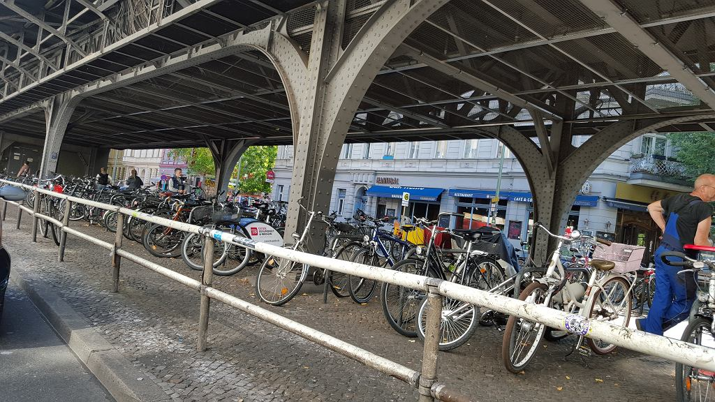 rowerowy Berlin