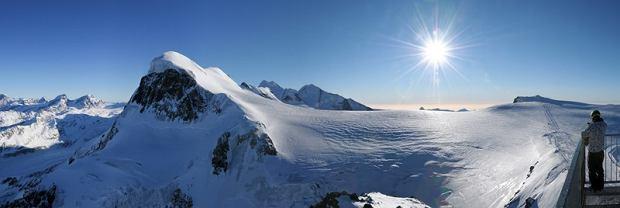 Zermatt, narty Szwajcaria