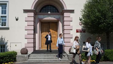 Wyniki rekrutacji do liceów w Warszawie poznamy 16 lipca