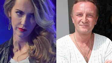 Magdalena Waligórska i Arkadiusz Nader