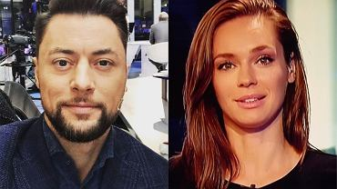 Kolejni prezenterzy odchodzą z TVN-u. Tym razem Maciej Dolega i Aleksandra Janiec