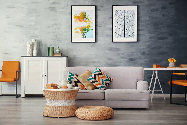 Jakie dodatki do mieszkania na wiosnę? Inspiracje na wiosenne dekoracje