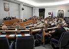 """PiS przyspiesza w Senacie. Głosowanie nad sądami z """"najwyższym priorytetem"""""""