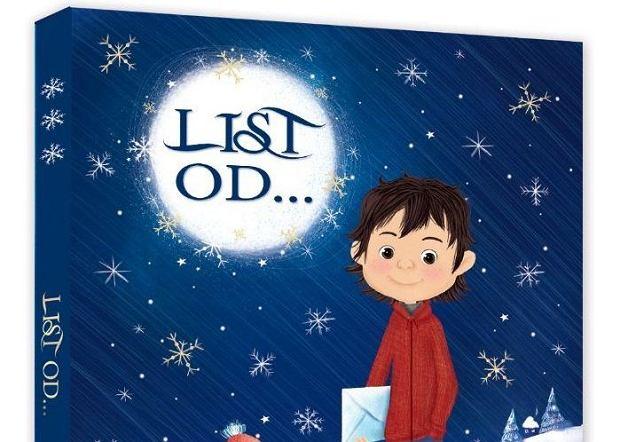 Książka, która pomaga dzieciom