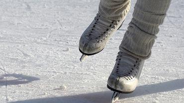 Zabawy na lodzie mogą być niebezpieczne