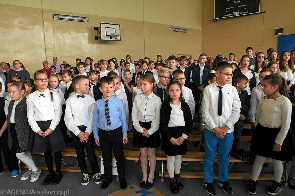 Zdjęcie numer 8 w galerii - Sto lat dla Szkoły Podstawowej nr 21! I Gratulacje z okazji przyznania patrona [FOTO]