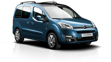 Citroen Berlingo FL
