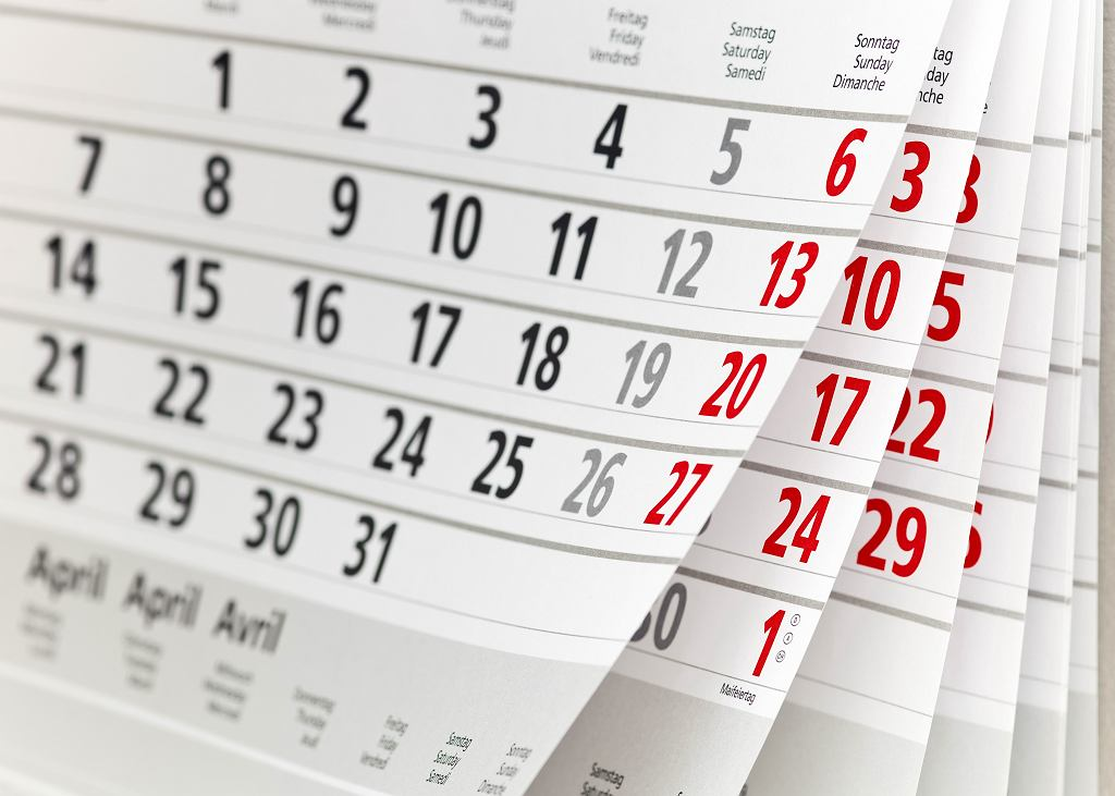 Kiedy są wakacje? Dni wolne 2021