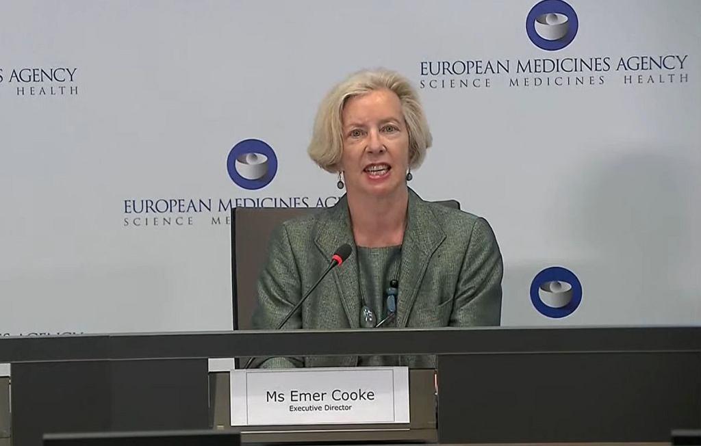 Konferencja Europejskiej Agencji Leków na temat szczepionki Astra Zeneca: Jest bezpieczna - mówią eksperci