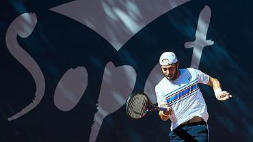 Paolo Lorenzi triumfował w turnieju Sopot Open 2018