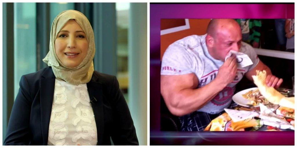 Hardkorowy Koksu i BBC Arabic