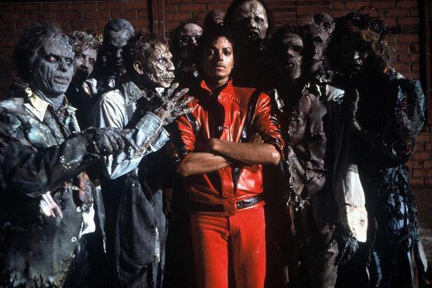 Michael Jackson nie ?yje