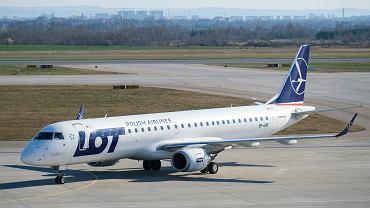 Polska Grupa Lotnicza, właściciel PLL LOT, zrezygnowała z przejęcia niemieckich linii Condor.