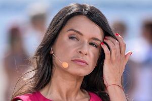 Marta Kaczyńska martwi się o córkę
