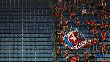 Kraków, Stadion Miejski; mecz Wisła Płock - Wisła Kraków