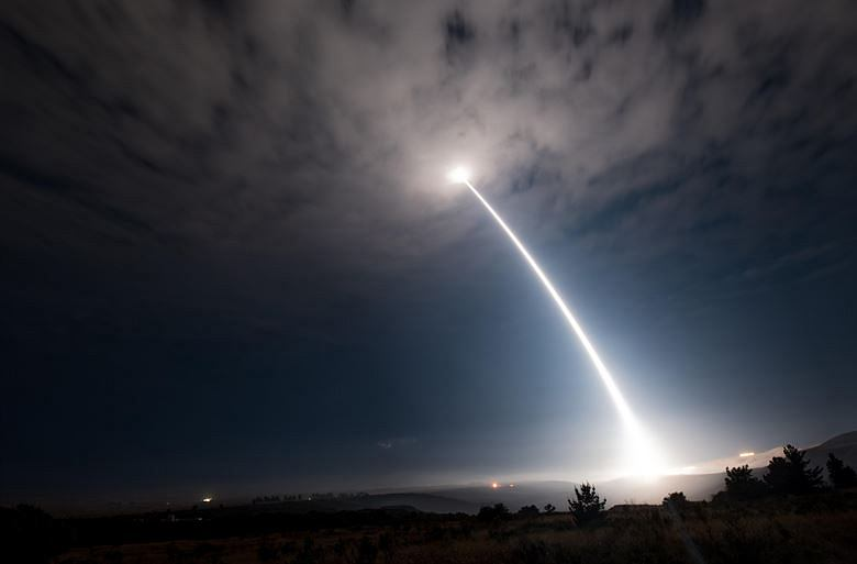 Czy Rosja naruszyła porozumienie o zawieszeniu testów jądrowych?