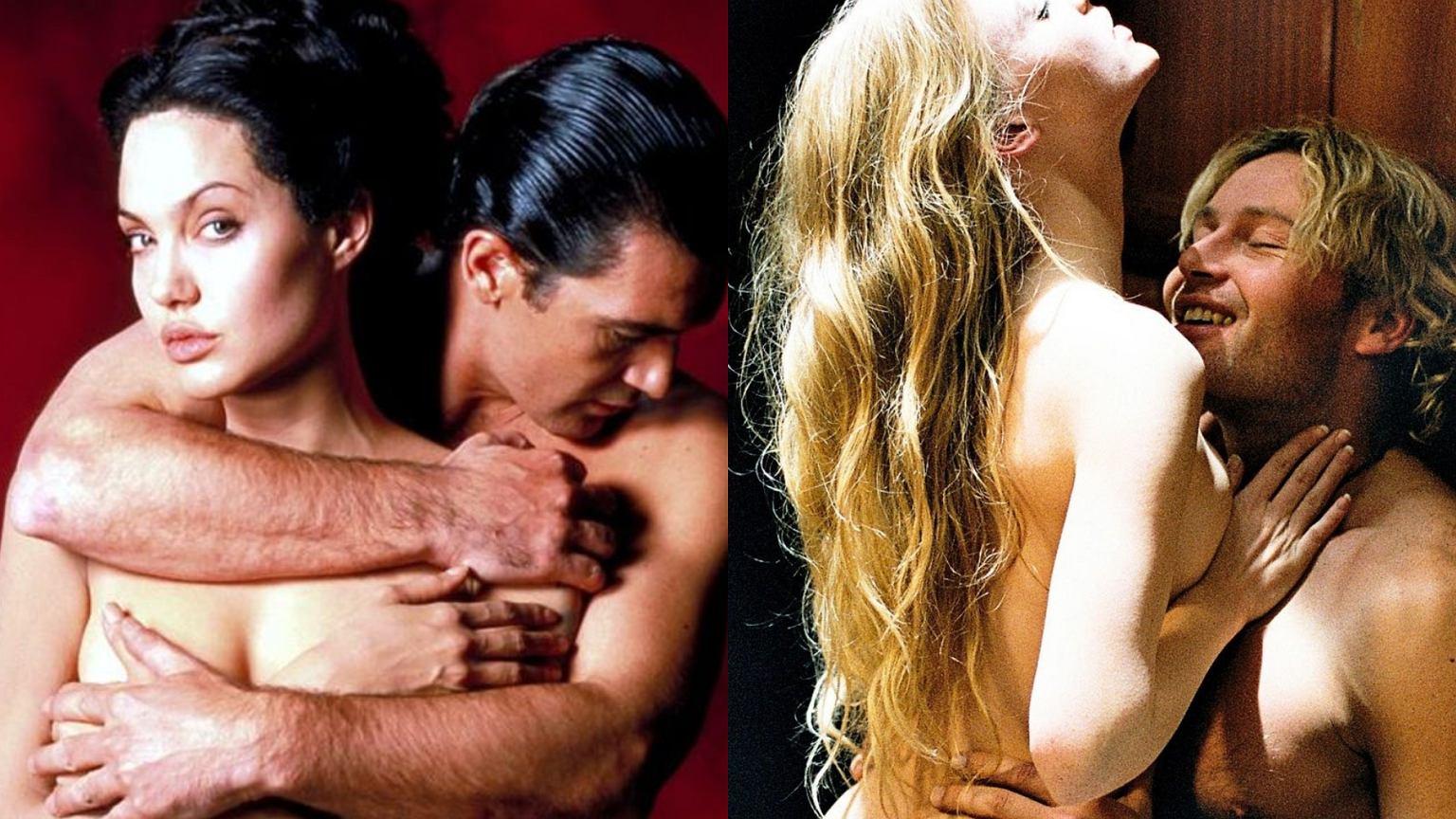Filmy porno z imprezami erotycznymi