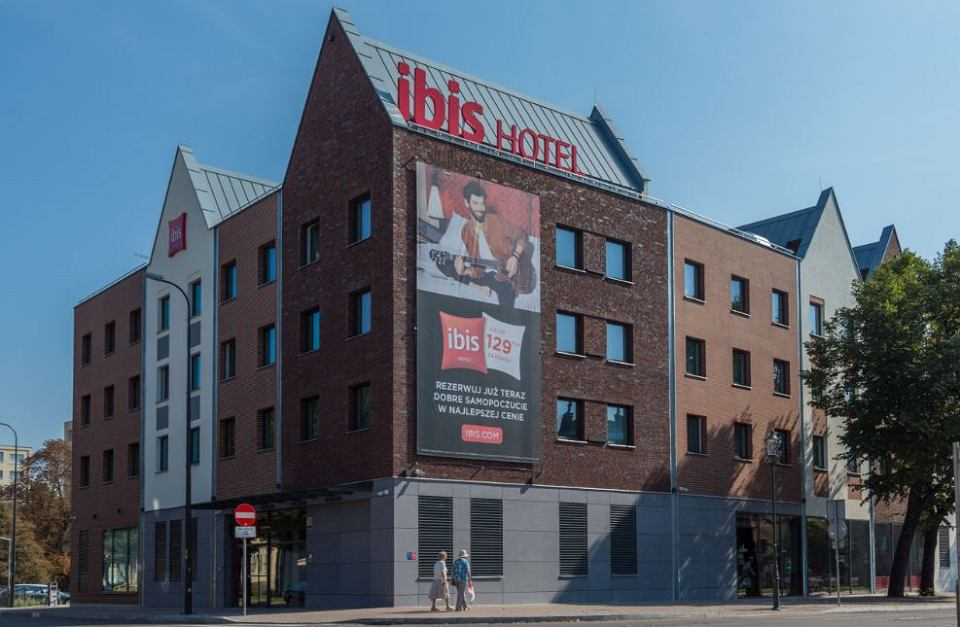 Nowy Hotel Na Starym Mieście W Gdańsku
