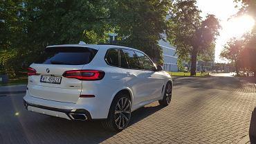 BMW X5 xDrive30d 2019