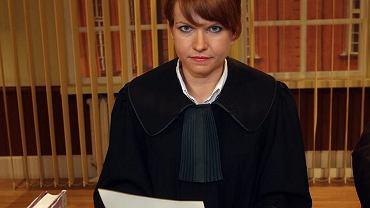 """Magdalena Wilk dała się nam poznać w serialu """"Sędzia Anna Maria Wesołowska"""". Zobacz, jak dziś wygląda"""